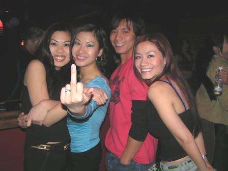 Busty thai tits