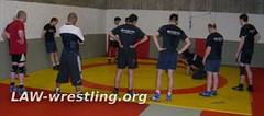 Sanni's training clinic
