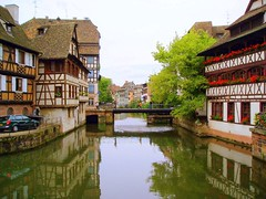 Strasbourg - by Fr Antunes