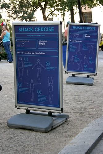 Shackcerise!