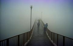 ponte (anna☆morosini) Tags: anna ponte nebbia sparire morosini