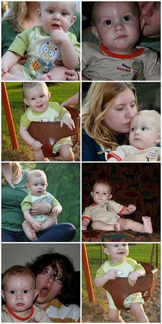 Tristan - 6 months