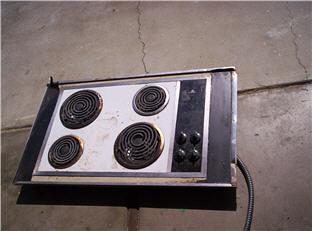 Maytag Countertop Stove : MAYTAG ELECTRIC COOKTOPS : ELECTRIC COOKTOPS - BLACK COUNTERTOP ...