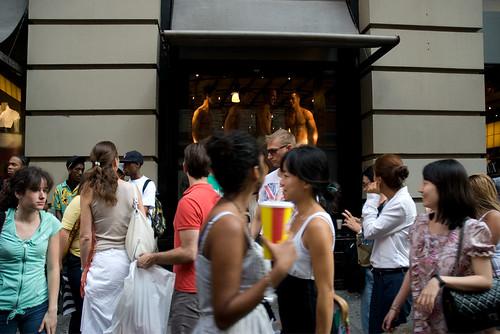 Broadway Street I