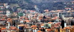 """The small Jerusalem"" (Emilofero) Tags: church saint marina bulgaria rodopi asenovgrad"