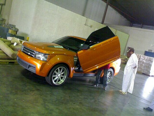 Range Stormer is for real....Or a hack job RRS