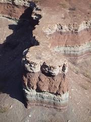 vetas (germeister) Tags: mountains argentina stone desert andes desierto geology tierra valles piedra valey geologia quebrada cafayate calchaqui vetas