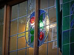 Chelsea windows 8 (Мaistora) Tags: windows england building london window architecture buildings chelsea britain royal kensington maistora