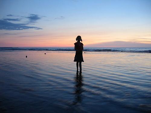 2006_0722新竹縣新月沙灘New Moon Beach, HsinChu, Taiwan