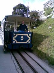 Tram No. 5