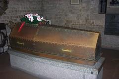 Crypt: Józef Klemens Piłsudski
