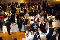 Argentina se lució con sus vinos en Nueva York