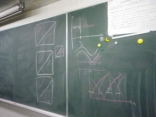 関川先生の特別講演7