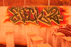 each2 ({ tcb }) Tags: green graffiti ipc pillar drain graff pillars each ctw outfall urbex jtm oter payup each2 6finger