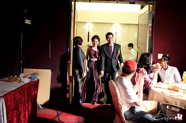 佩雲+育澤 婚禮宴客婚禮紀錄_083