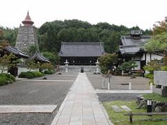 Myomanji Temple Kyoto