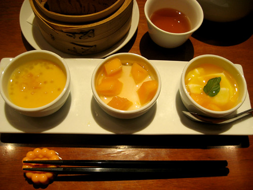 Mango Sweets from TOU CHOU (The Sweet Dynasty)
