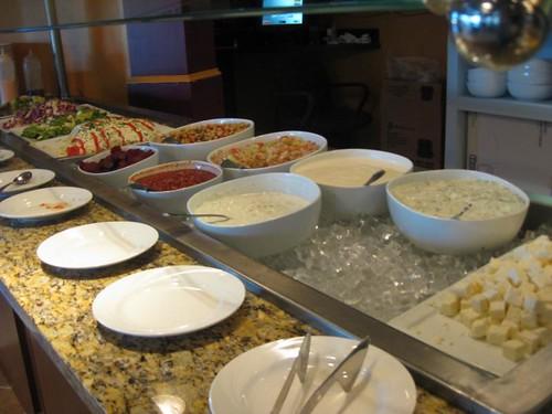 Sinbad's Feast
