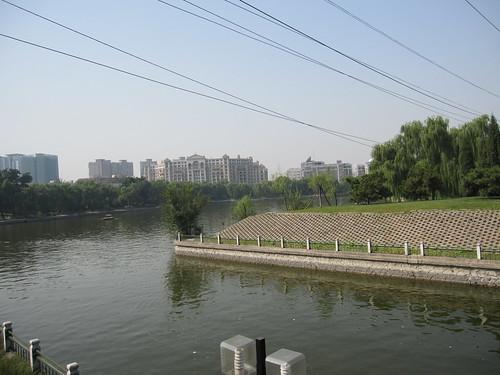 Beautiful Chaoyang Park