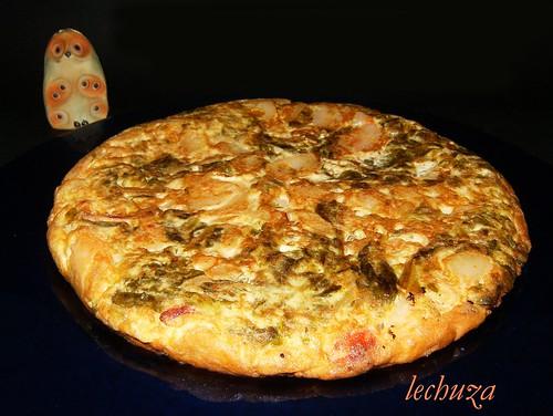 Tortilla de grelos-hecha.