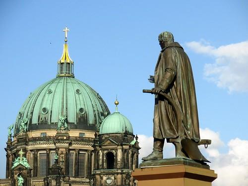 Berliner Dom, Berlim, Alemanha