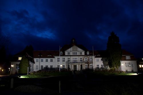Fotografie Pfafferode Mühlhausen