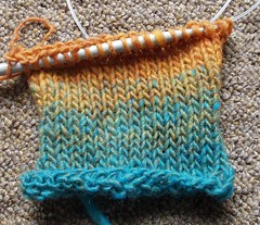 Picture of Stocking Stitch