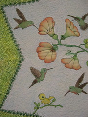 Detail from Morning Glory