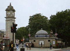Picture of Clapham Common Station