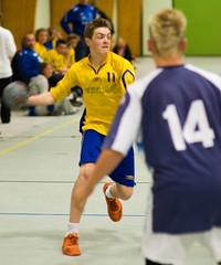 Vesterhavscup 2007 (346 of 439) (ergates) Tags: handball hndball bkkelaget jenter93 vesterhavscup