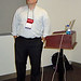 Brian Winters presents at Web Content 2007