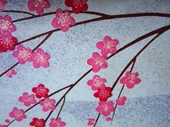 和紙 Japanese paper art - by *Megumi*