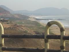 Bay of Bengal (kspell) Tags: india vizag