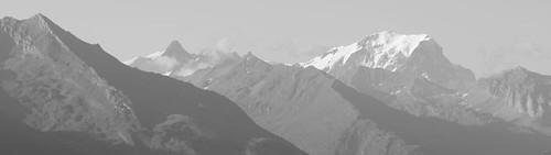 Une certaine façon de voir les choses: picture Mont Blanc by danielbroche