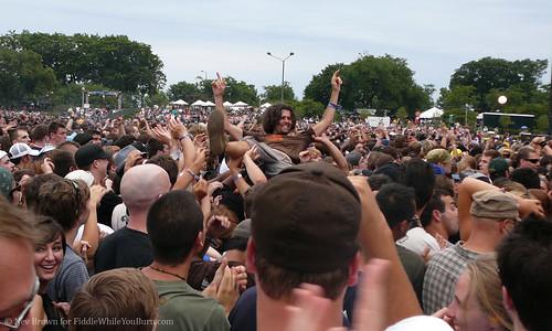 08.04 Yeah Yeah Yeahs @ Lollapalooza (6)
