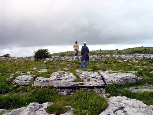 On the Burren
