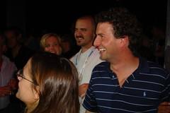 Dax and Tim Mayer Watch Sumo Fun