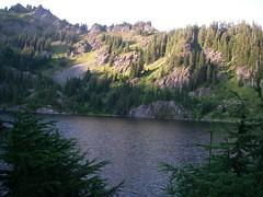 Lillian Lake