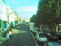 London Gridlock