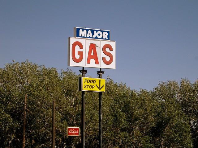 Major Gas