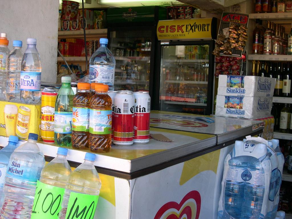 celtia in malta market.
