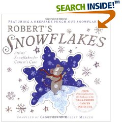 Robert's Snowflakes, compiled by Grace Lin and Robert Mercer