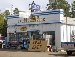 Reuben's Ford, Prentice, WI