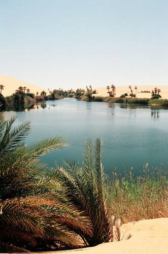 Umm al-Maa, Libya by ajo2106.