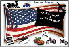 NEW THREAD AWARD FOR AMERICA, AMERICA!