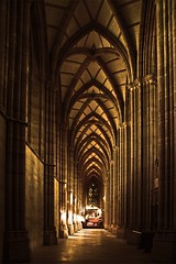 Lancing College Chapel, West Sussex (Susan SRS) Tags: uk school england westsussex gothic chapel southdowns 6863 lancingcollegechapel