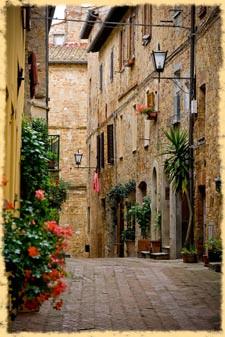 Radda in Chianti
