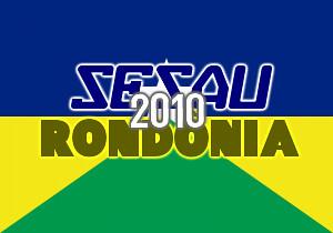 concurso sesau ro 2010
