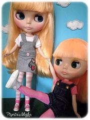 Nicole&Claire