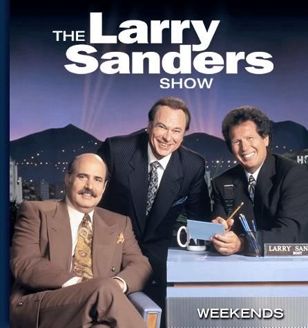 LarrySanders